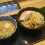 93527260 - つけ麺(並・300g)¥730-。