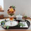 マコハハ トミティ デザインケーキ - 料理写真:くりお☆