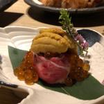 93529145 - うにく寿司