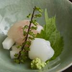経堂 早雲 - 料理写真