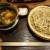 七福神 環 - 料理写真:かき揚げ天せいろ