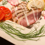肉の前澤 -