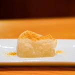 日本料理 たかむら - かぶら