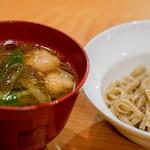 日本料理 たかむら - たかむらめん
