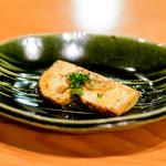 日本料理 たかむら - もみたけ