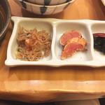 米祥 - ご飯のお供セット