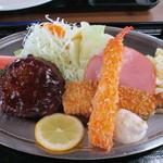 姫鶴荘 - メイン