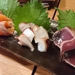 お肉とお魚 まつり -