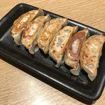 丸源ラーメン - 餃子280円(税別)
