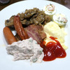 Clarion Hotel Post - 料理写真: