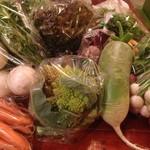 オラ アチャホ - 農家さんからのお野菜