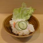 とんかつ燕楽 - 料理写真:
