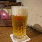 93548426 - オリオンビール♪