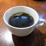MEAT×WINE BISTRO DOMANNAKA - ホットコーヒー