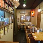 酒蔵 ゴエモン - 酒蔵 ゴエモン 板橋店