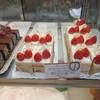 パンドラ - 料理写真:スペシャルショートケーキ美味しそう♡