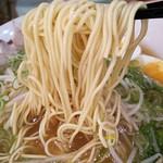 ひよこ - 麺リフト