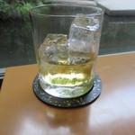 パンドラ - シーバスリーガル12年 1200円(税サ別)