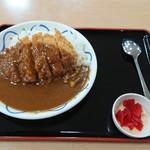 加西サービスエリア(上り線)スナックコーナー -