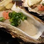 93559659 - 佐渡の牡蠣