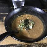 麺家かもん - 雑炊