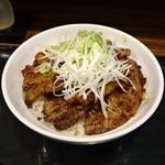 おぼや - おぼ丼980円