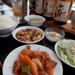 中華居酒屋 寧ママ - 料理写真: