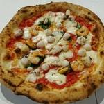 Pizzeria Antimo - マーレ