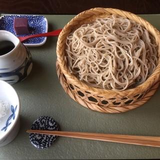 百日紅 - 料理写真: