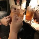 93563068 - 乾杯(^^)/