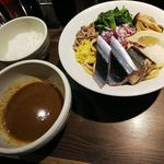 つけ麺一燈 -