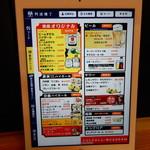 阿波横丁 エガヲニナル -