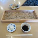 酒彩蕎麦 初代 - 料理写真:そば切り