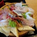 和の空間 楓 - 料理写真: