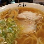 93569386 - 餃子セット大盛1050円