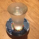 93569598 - ポン酒2:伯楽星