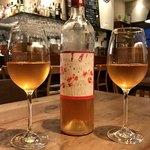 イタリアン アンド ワイン チャコール - ボトルワイン