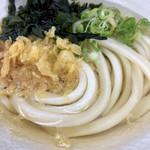 たも屋 - 料理写真:冷やかけ(小)@270円    安くて美味くて庶民の味方!
