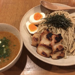 鶏ポタ ラーメン THANK -