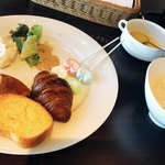 琉球温泉 瀬長島ホテル - 料理写真: