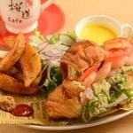 桜道Cafe -