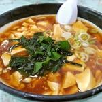 93579993 - 豆腐ラーメン