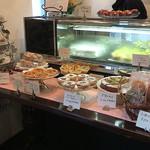 フランス焼菓子 シャンドゥリエ - 店舗内観