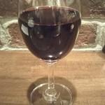 ル・ヴァン ドゥ - 赤ワイン