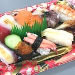 まぐろパーク - にぎり寿司