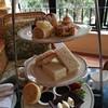 JIM THOMPSON TEA ROOM - 料理写真:オーソドックスで正統派なスタイル、フレッシュな苺があるのがキャメロンハイランドならでは