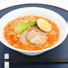 中華四川料理 飛鳥 - 料理写真:担々麺チャーシュー煮たまごトッピング