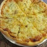 ピザの店ベルペイ - ミックスピザ