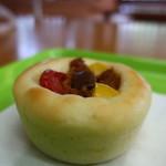 パンのくらぞう - 料理写真:ふんわりボロネーゼ