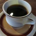 エルオチョ - コーヒー